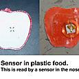 07. Plastic Food
